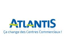 Centre Commercial Atlantis