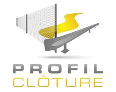 Profil Clôture